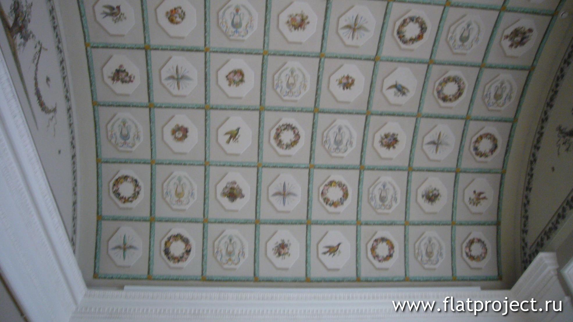 The State Hermitage museum interiors – photo 293