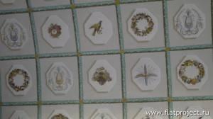 Декор интерьеров Эрмитажа — фото 291