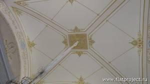 Декор интерьеров Эрмитажа — фото 290