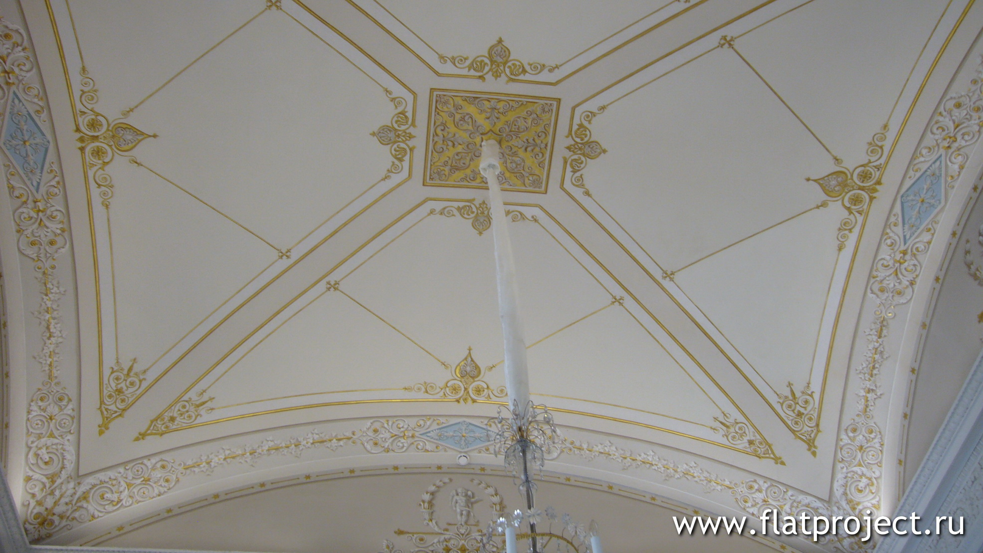 The State Hermitage museum interiors – photo 286