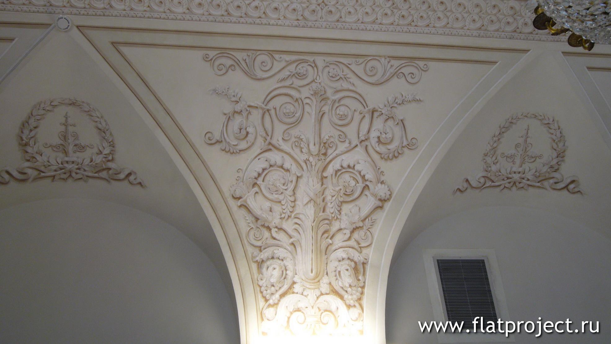 The State Hermitage museum interiors – photo 283