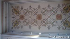 Декор интерьеров Эрмитажа — фото 276