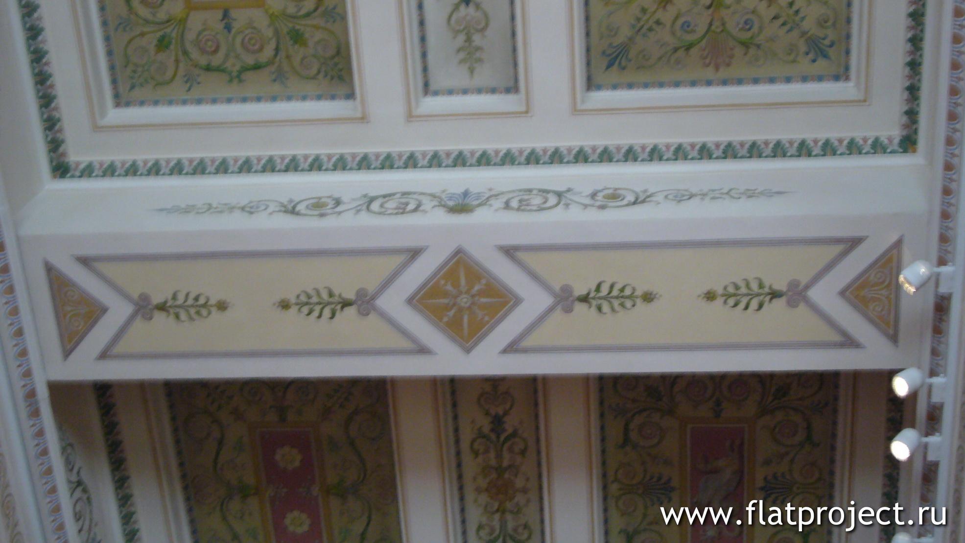 The State Hermitage museum interiors – photo 269