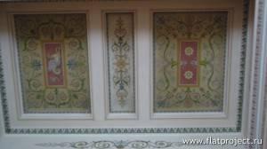 Декор интерьеров Эрмитажа — фото 268