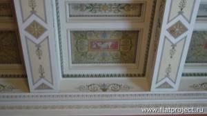 Декор интерьеров Эрмитажа — фото 264