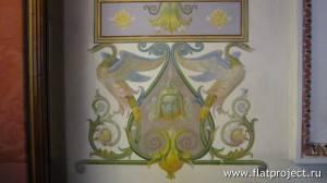 Декор интерьеров Эрмитажа — фото 260
