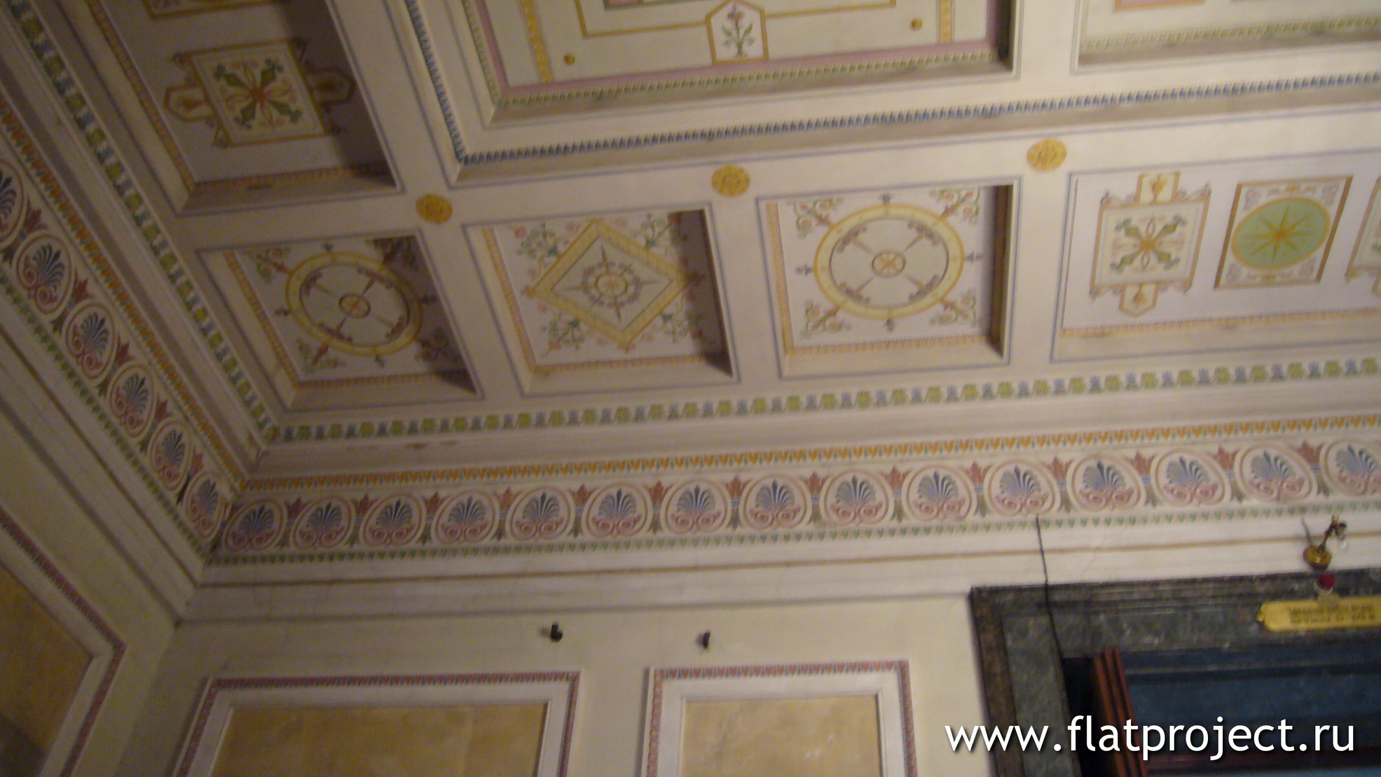 The State Hermitage museum interiors – photo 254