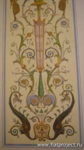 Декор интерьеров Эрмитажа — фото 250