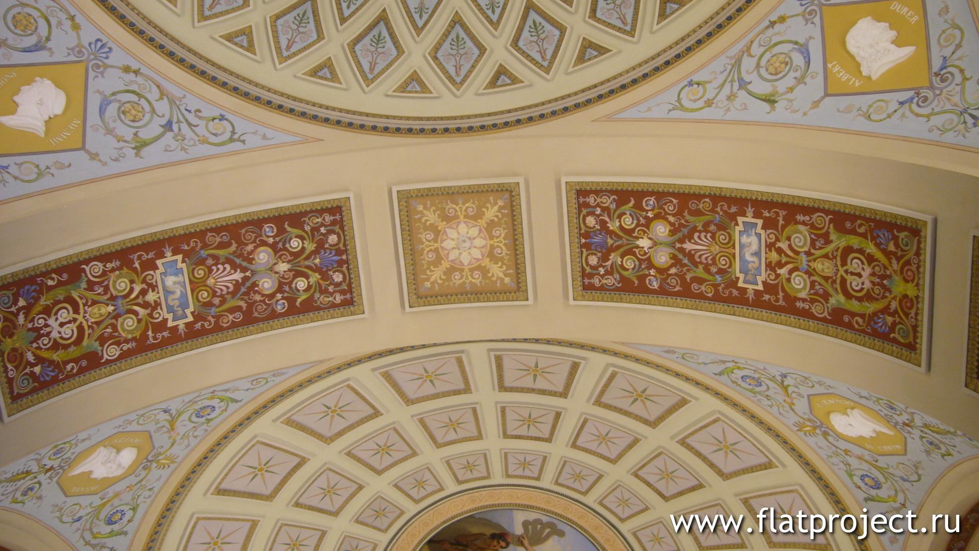 The State Hermitage museum interiors – photo 245
