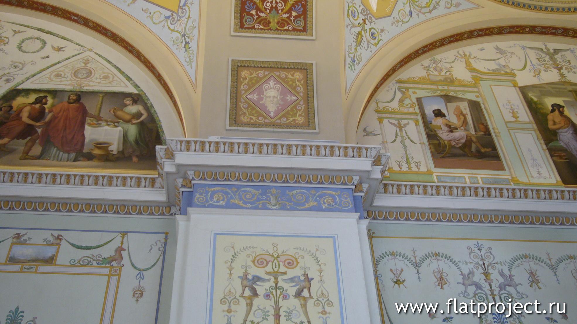 The State Hermitage museum interiors – photo 244