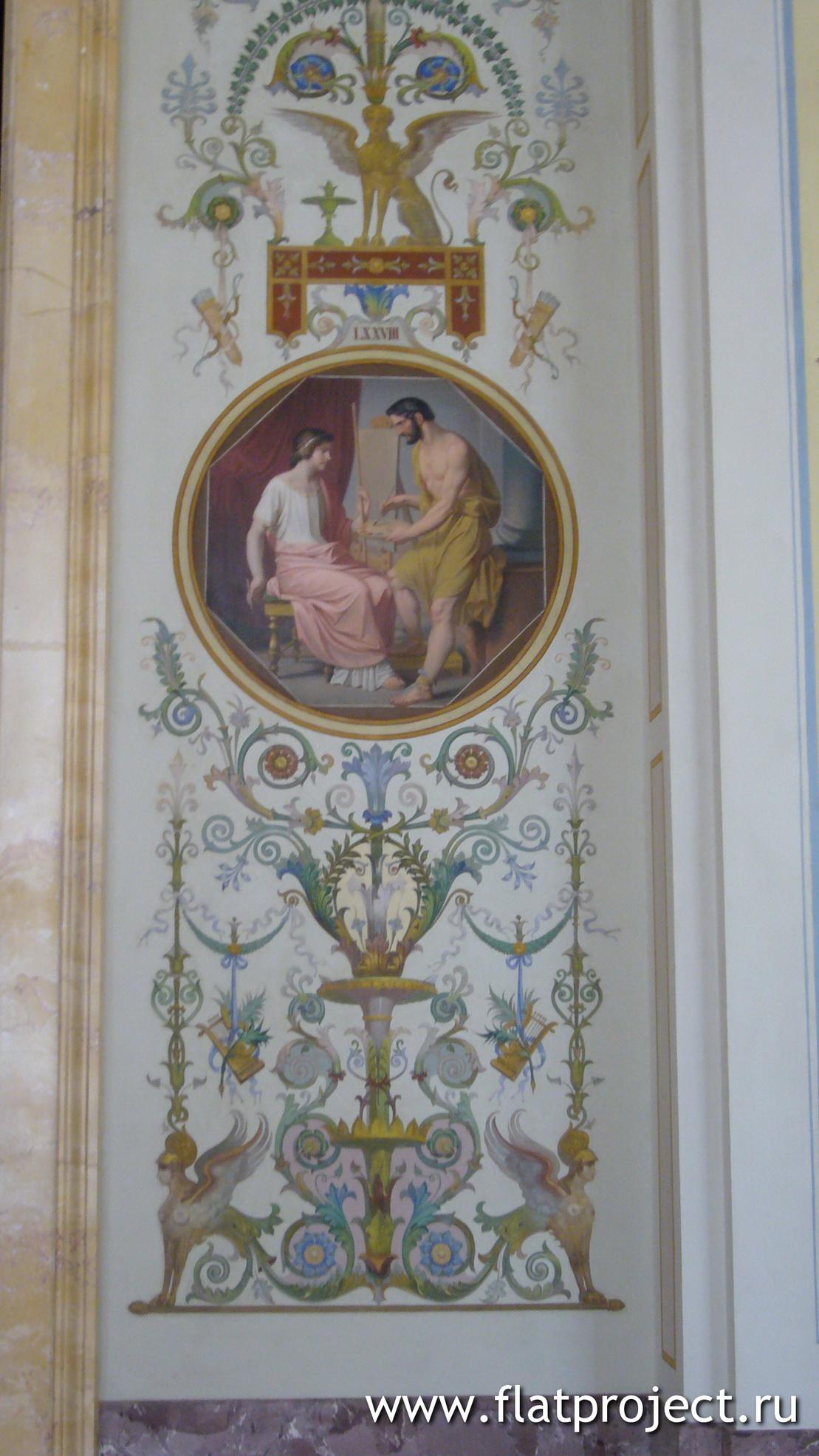 The State Hermitage museum interiors – photo 227