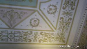 Декор интерьеров Эрмитажа — фото 222
