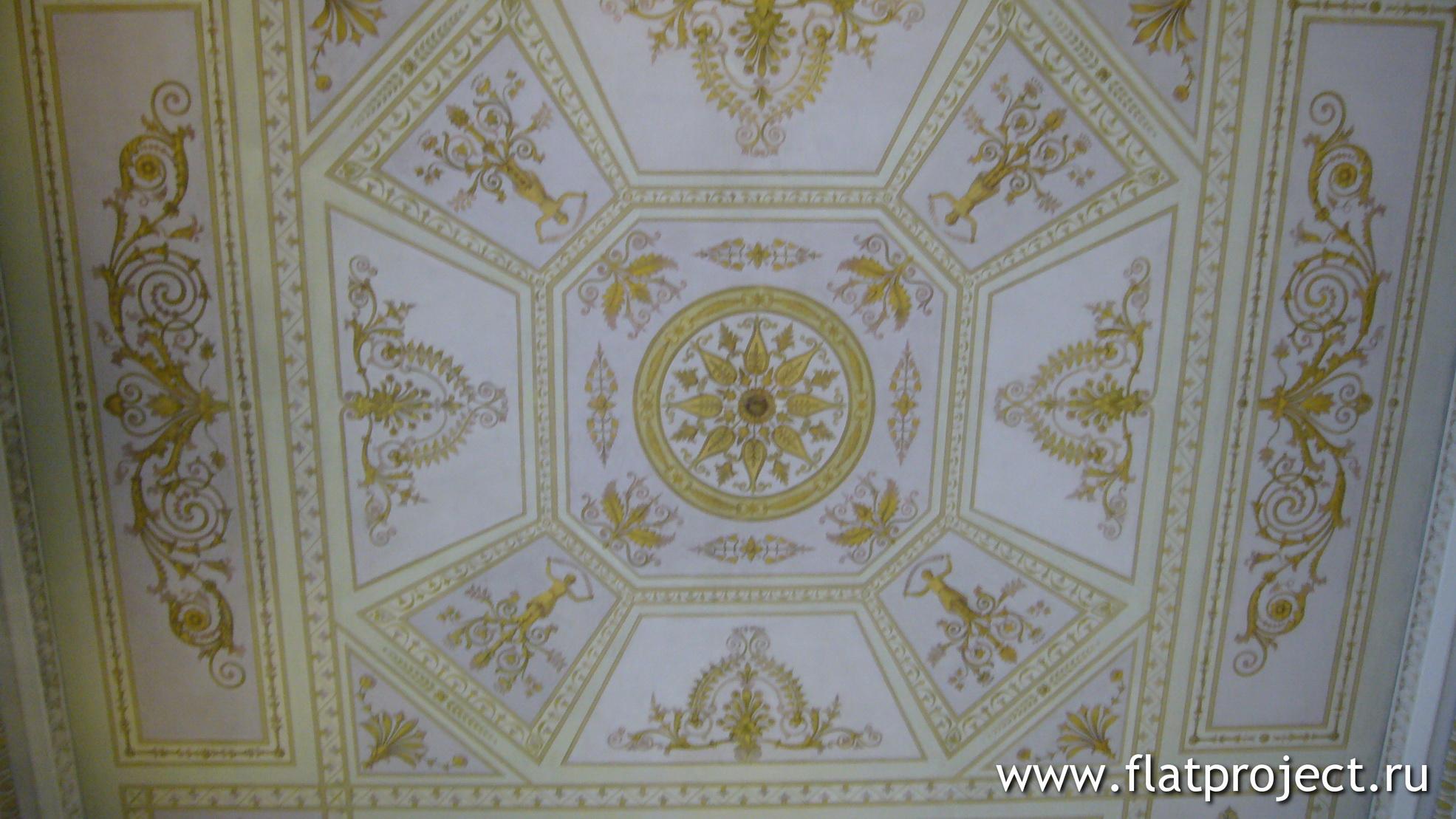 The State Hermitage museum interiors – photo 221