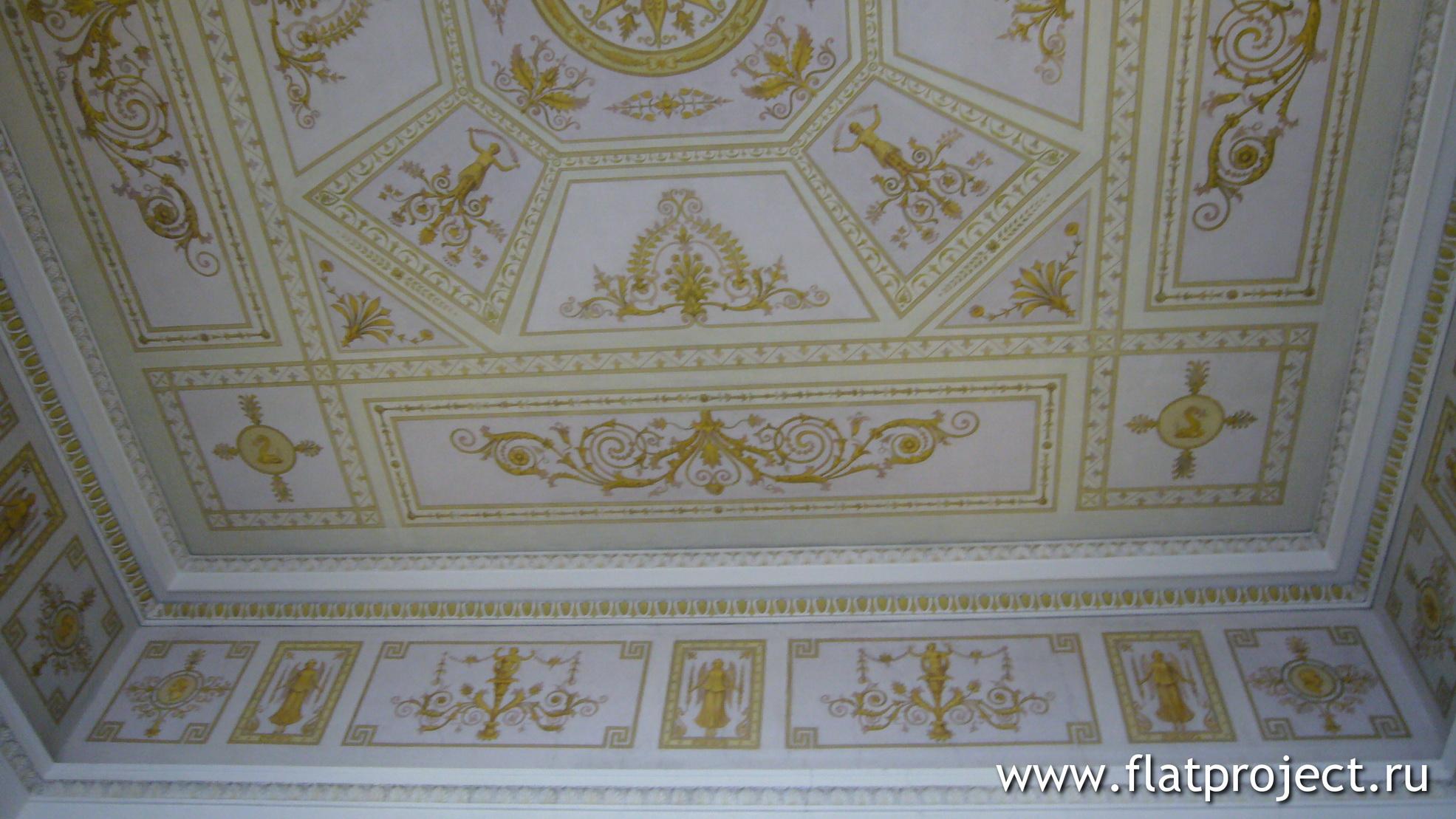 The State Hermitage museum interiors – photo 220