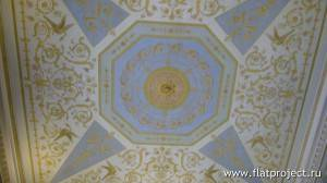 Декор интерьеров Эрмитажа — фото 219
