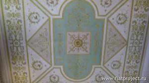Декор интерьеров Эрмитажа — фото 216