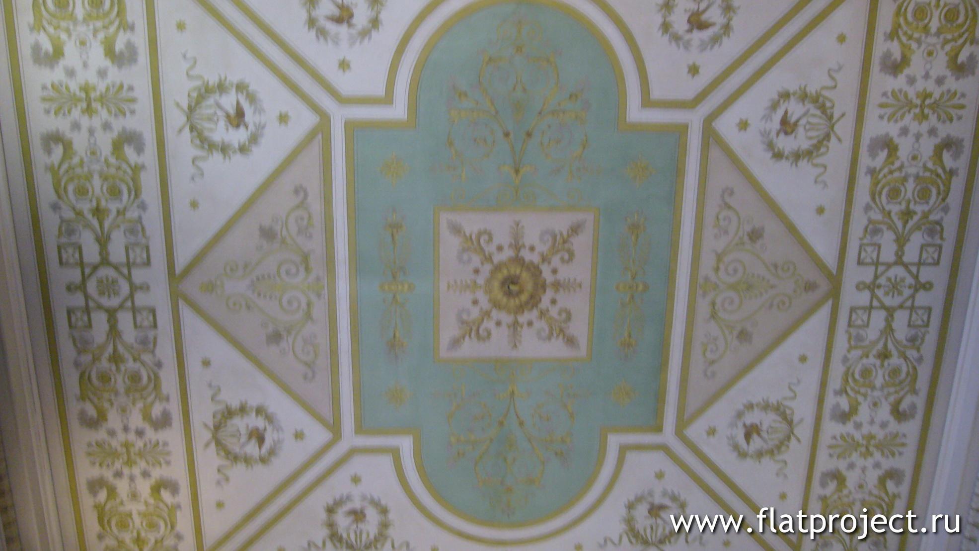 The State Hermitage museum interiors – photo 216