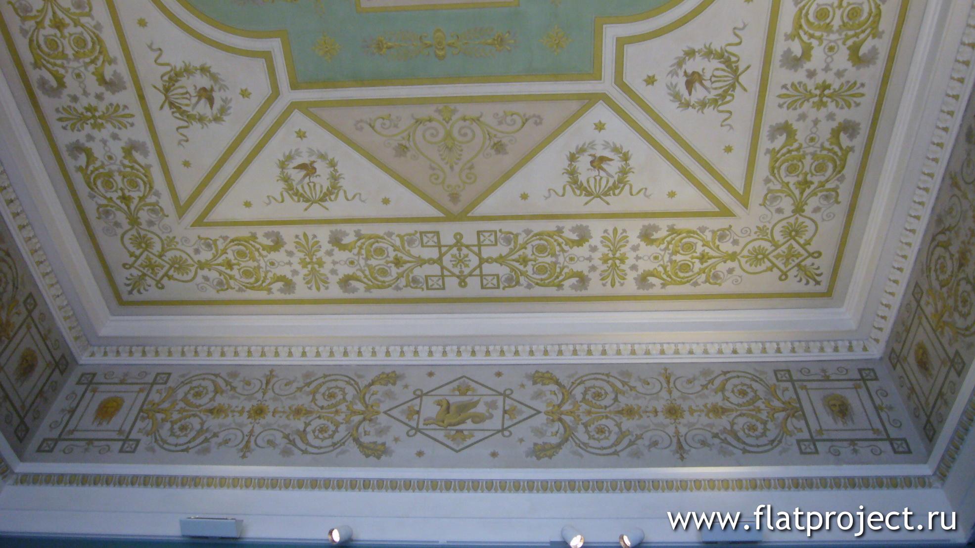 The State Hermitage museum interiors – photo 215