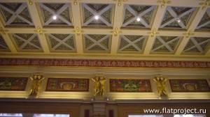 Декор интерьеров Эрмитажа — фото 210