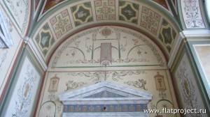 Декор интерьеров Эрмитажа — фото 207