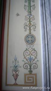 Декор интерьеров Эрмитажа — фото 204
