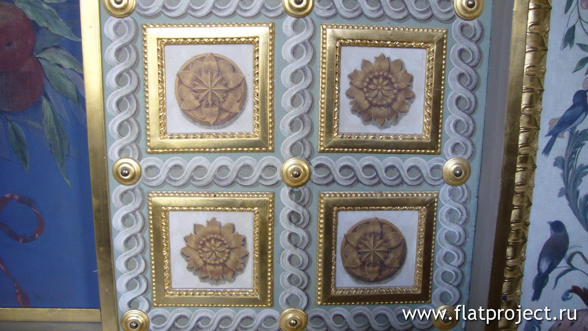 The State Hermitage museum interiors – photo 203