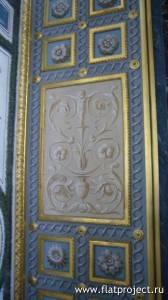 Декор интерьеров Эрмитажа — фото 202
