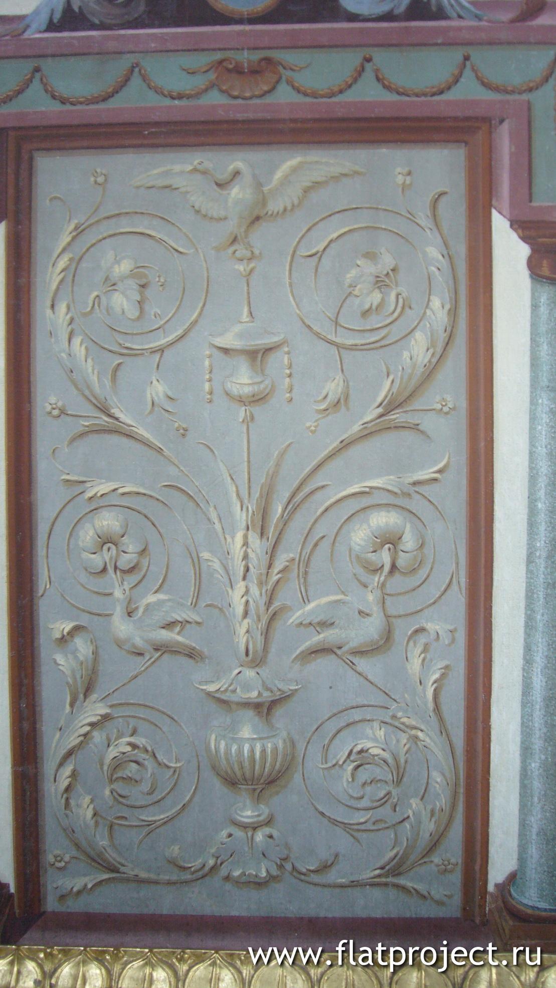 The State Hermitage museum interiors – photo 196