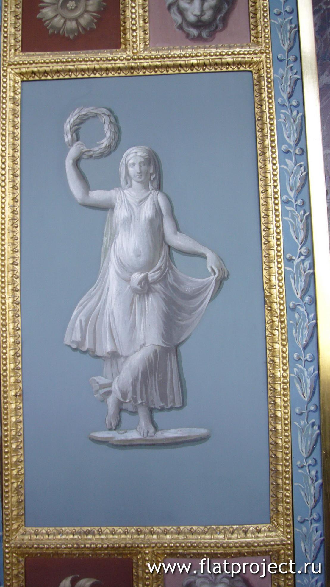 The State Hermitage museum interiors – photo 190