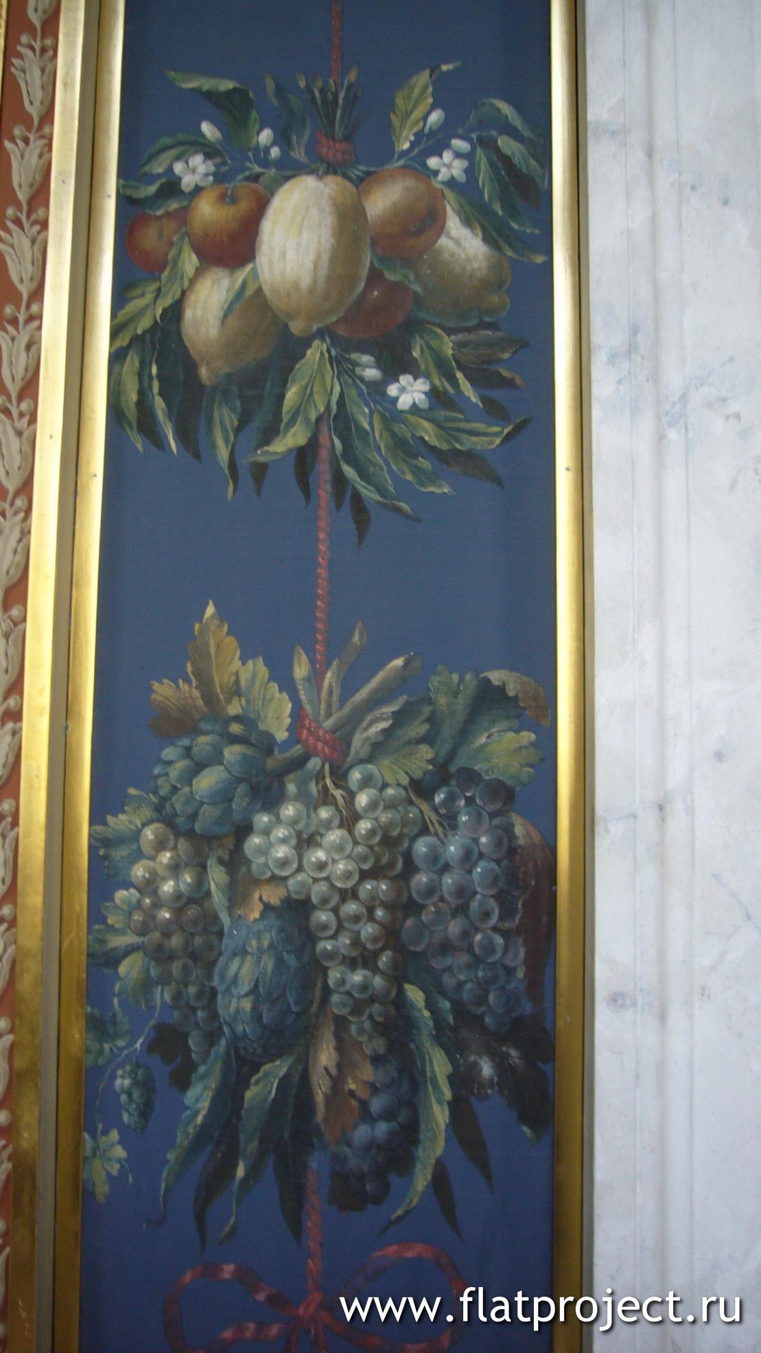 The State Hermitage museum interiors – photo 176