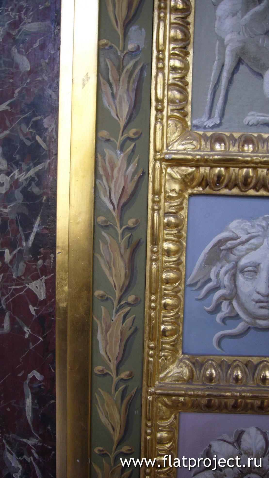 The State Hermitage museum interiors – photo 167