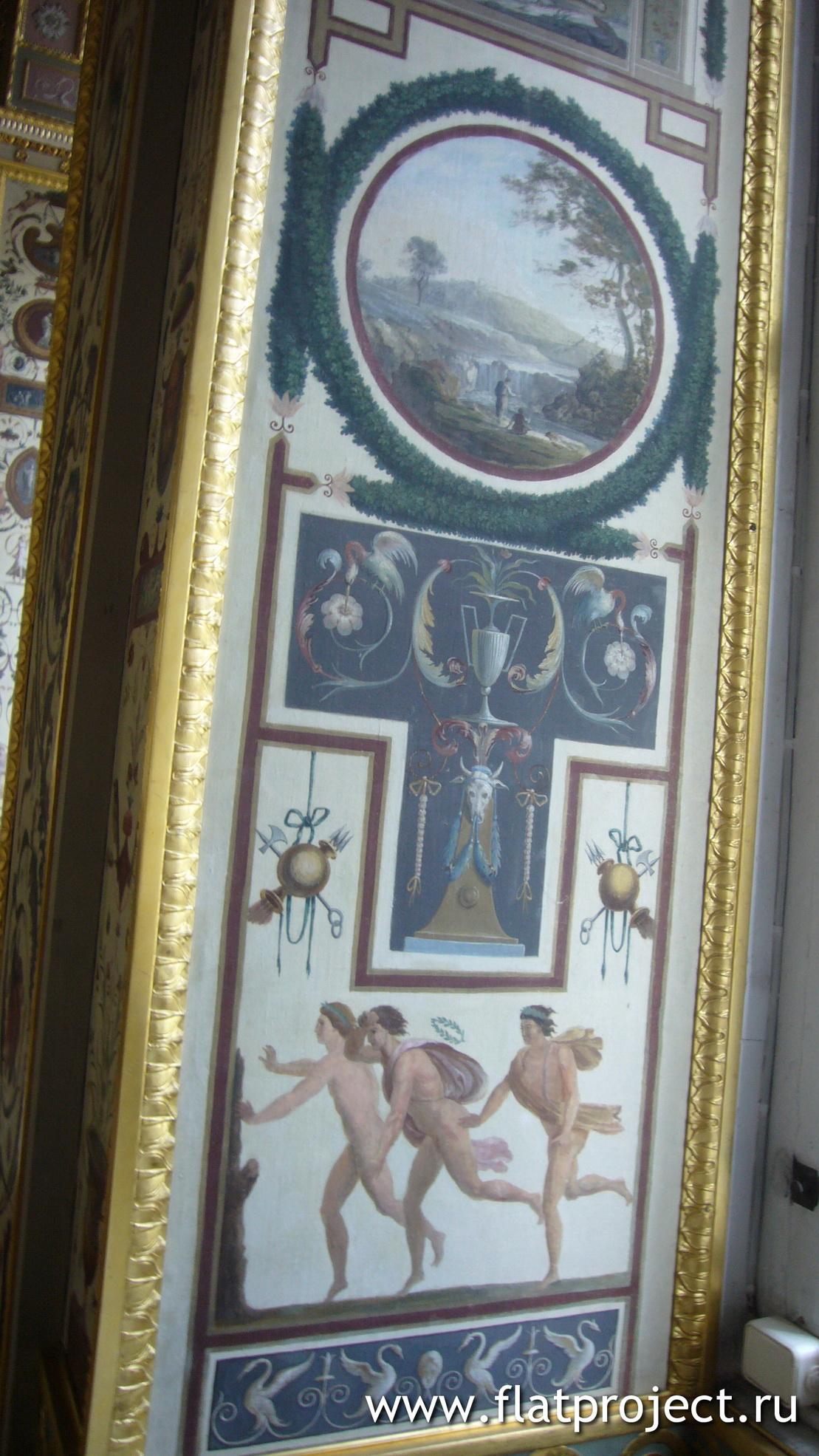 The State Hermitage museum interiors – photo 165