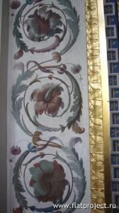 Декор интерьеров Эрмитажа — фото 161