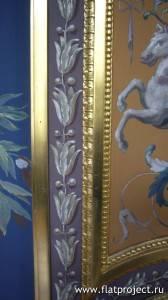 Декор интерьеров Эрмитажа — фото 156
