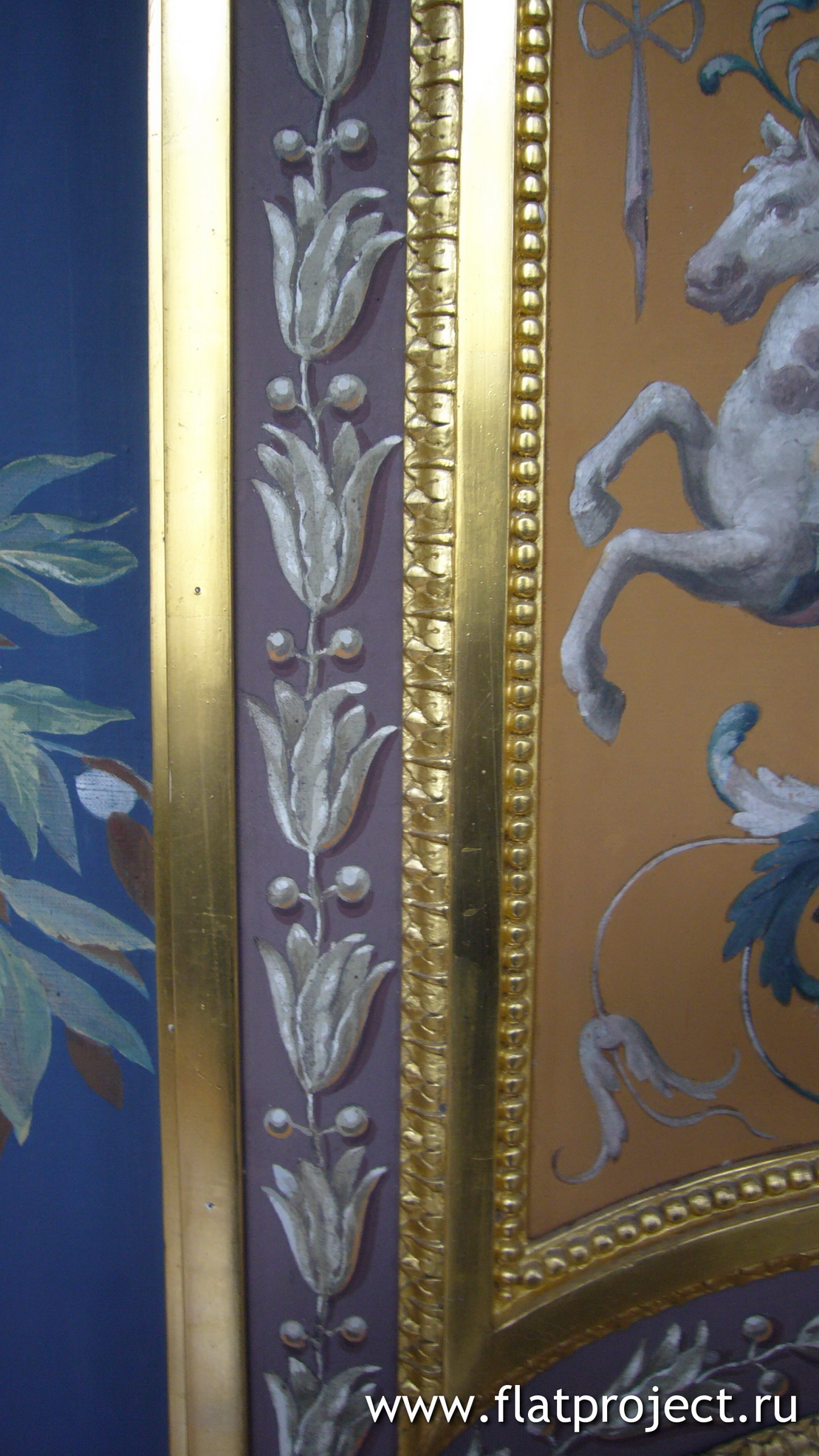 The State Hermitage museum interiors – photo 156