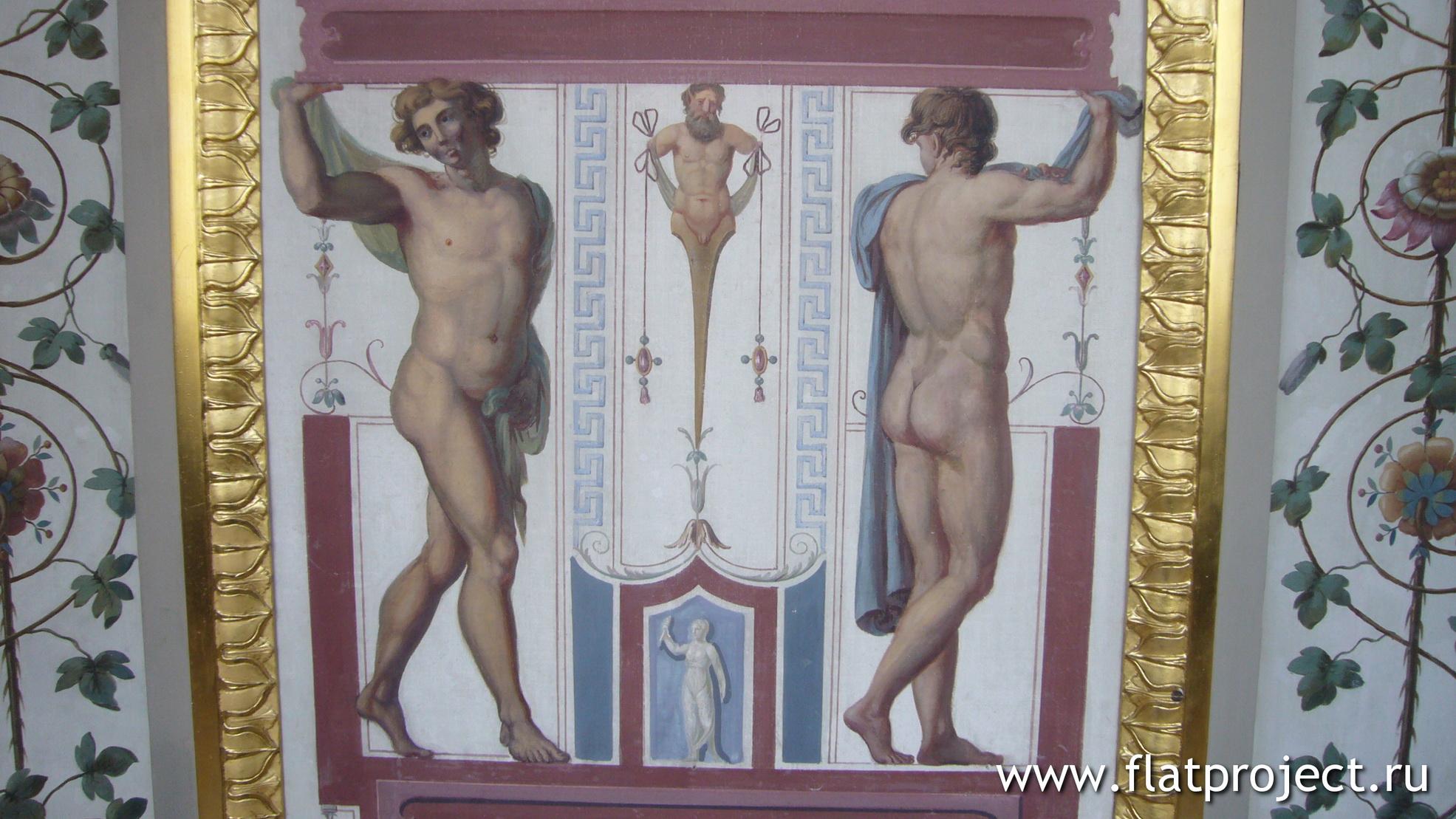 The State Hermitage museum interiors – photo 154