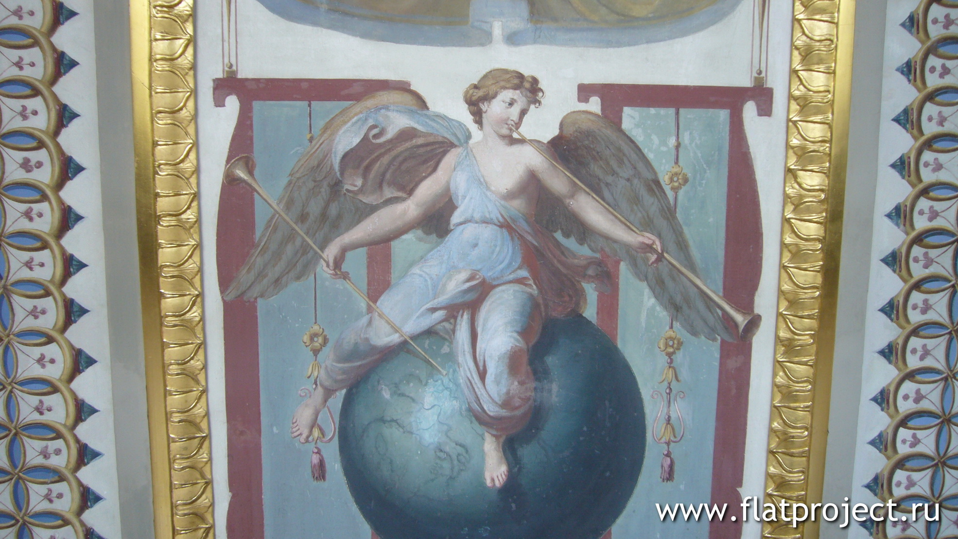 The State Hermitage museum interiors – photo 151