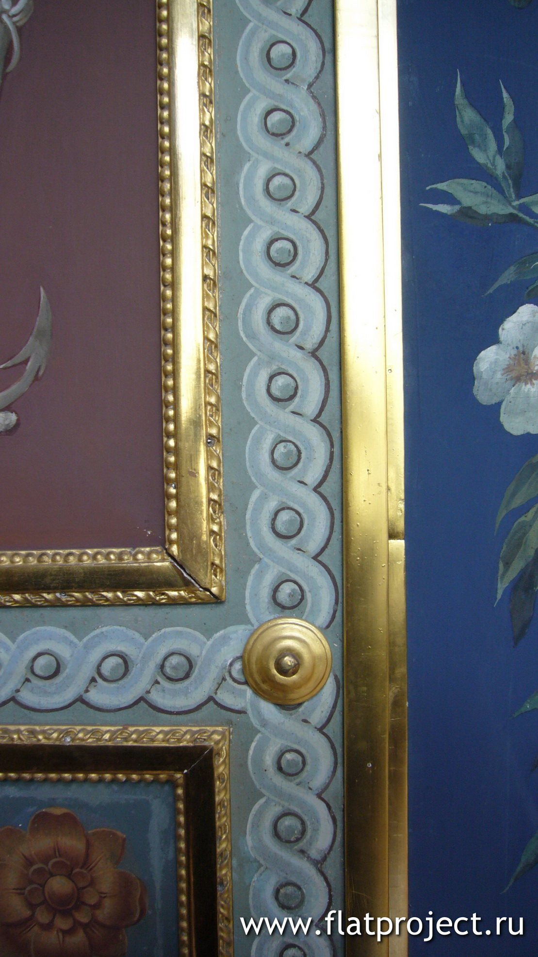 The State Hermitage museum interiors – photo 148