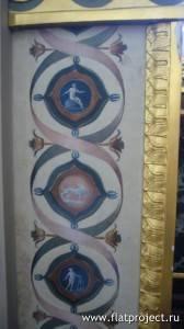 Декор интерьеров Эрмитажа — фото 140