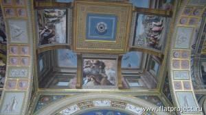 Декор интерьеров Эрмитажа — фото 134