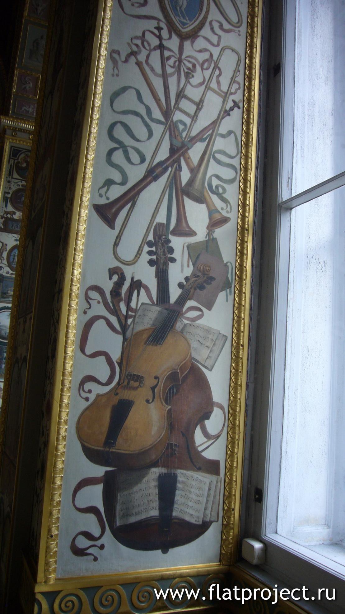 The State Hermitage museum interiors – photo 129