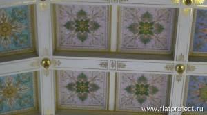 Декор интерьеров Эрмитажа — фото 124