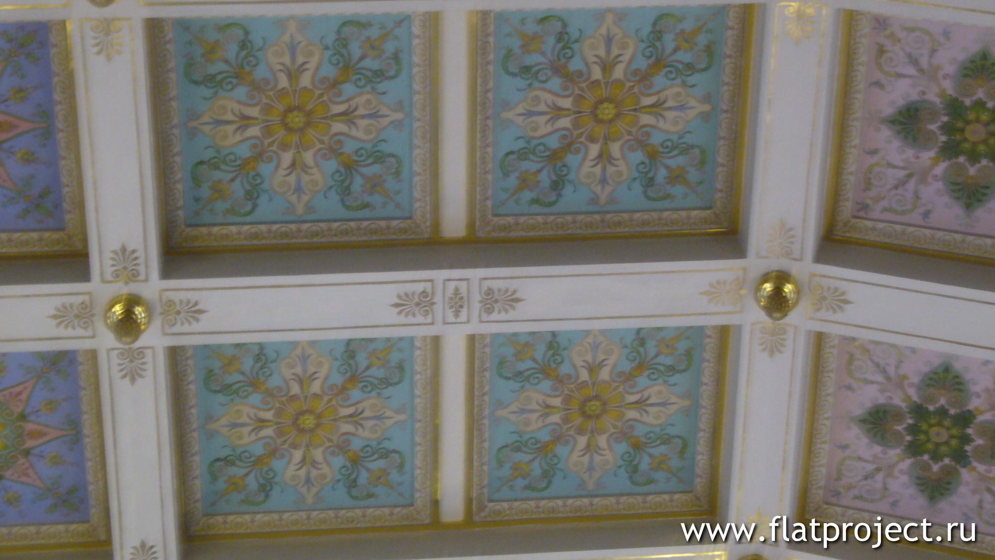 The State Hermitage museum interiors – photo 123