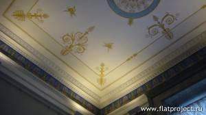 Декор интерьеров Эрмитажа — фото 117