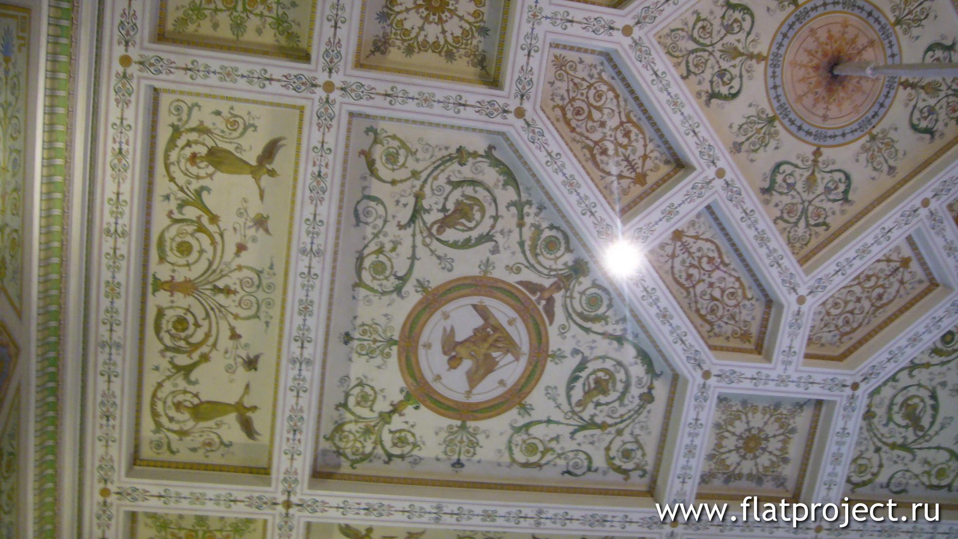 The State Hermitage museum interiors – photo 115