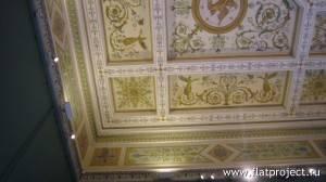 Декор интерьеров Эрмитажа — фото 114