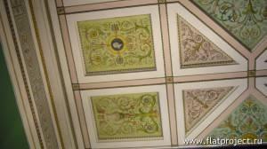 Декор интерьеров Эрмитажа — фото 108