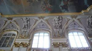 Декор интерьеров Эрмитажа — фото 99