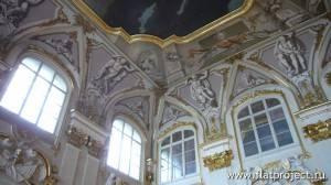 Декор интерьеров Эрмитажа — фото 98