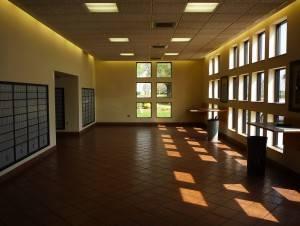 Подвесной потолок — фото 57